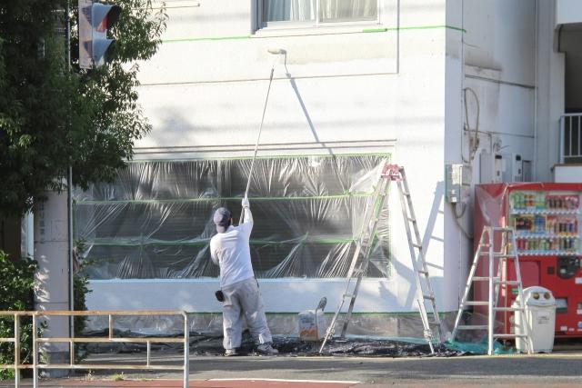アパート 外壁 塗装 費用